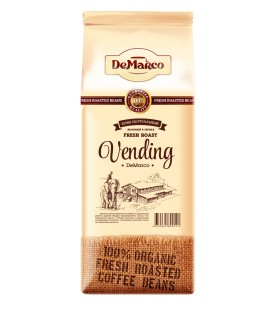 "Кофе зерновой Fresh Roast ""VENDING"" DeMarco"